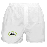 Kiss Snatcher Boxer Shorts