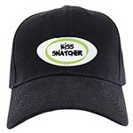 Kiss Snatcher Black Cap