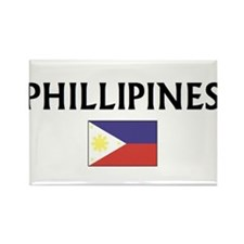 phillippinesflag Magnets