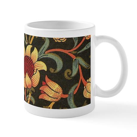 William Morris Evenlode Mug