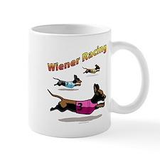 Wiener Racing Mug