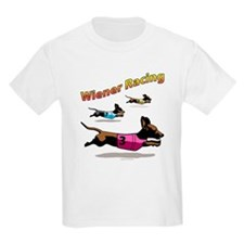 Wiener Racing T-Shirt