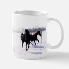 horses8x115 Mugs