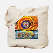 Lost TV Oceanic Sunset Tote Bag
