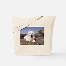 Cute Sammy Tote Bag