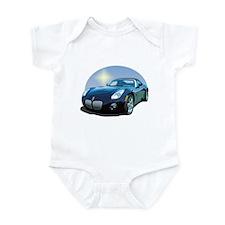 Unique Gm Infant Bodysuit