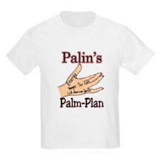 Palm Plan T-Shirt