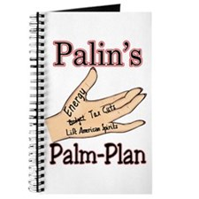 Palm Plan Journal