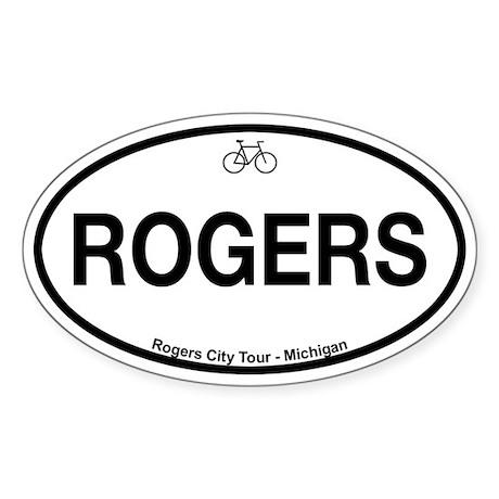 Rogers City Tour