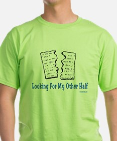 Looking For Other Half Passover T-Shirt