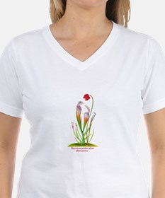American Pitcher Plant Shirt