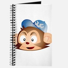 Grease Monkey Journal