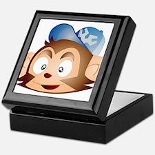 Grease Monkey Keepsake Box