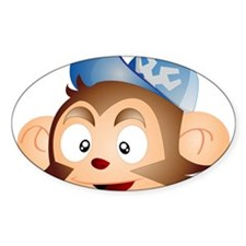 Grease Monkey Decal