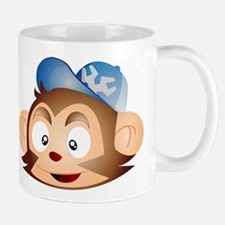 Grease Monkey Mug