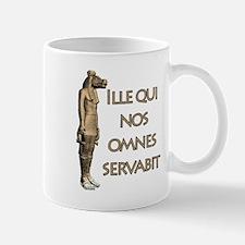 Lost - Statue Mug