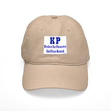 Kosher For Passover Baseball Cap