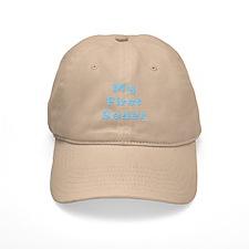 My First Seder Baseball Cap