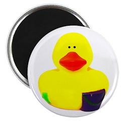 Rubber Duck - Bucket Holder 2.25