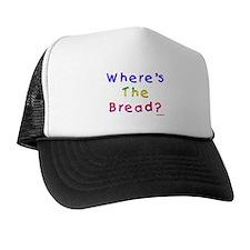 Missing Bread Passover Trucker Hat