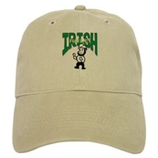 IRISH RULE Baseball Cap