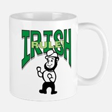 IRISH RULE Mug