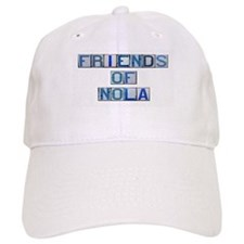Friends of NOLA Baseball Cap