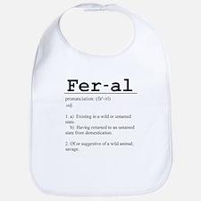 Feral Definition Bib