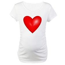 Big Red Heart 1 Shirt