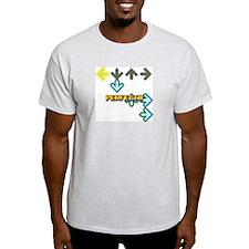 Cute Dance dance revolution T-Shirt