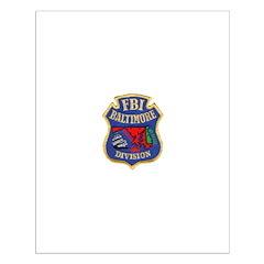 FBI Baltimore Division Posters