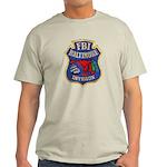 FBI Baltimore Division Light T-Shirt