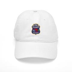 FBI Baltimore Division Baseball Cap