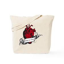 Cute Mise en place Tote Bag
