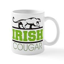 Irish Cougar Mug