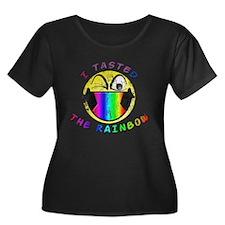 I Tasted The Rainbow T