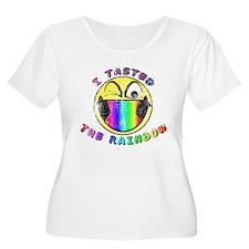 I Tasted The Rainbow T-Shirt