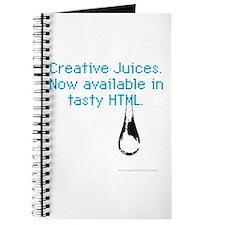HTML Journal