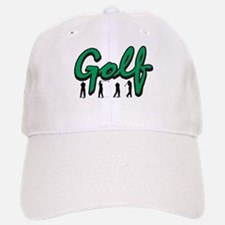 Golf Design II Baseball Baseball Cap