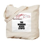 Mark The Magician Tote Bag