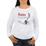 Rockstar Daughter Women's Long Sleeve T-Shirt