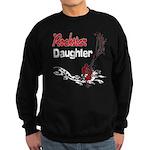 Rockstar Daughter Sweatshirt (dark)