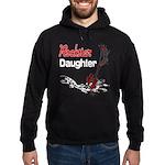 Rockstar Daughter Hoodie (dark)