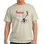 Rockstar Daughter Light T-Shirt