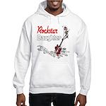 Rockstar Daughter Hooded Sweatshirt