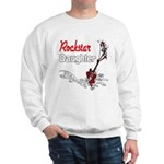 Rockstar Daughter Sweatshirt