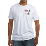 Rockstar Daughter Fitted T-Shirt