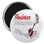 Rockstar Daughter Magnet