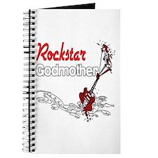Rockstar Godmother Journal