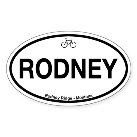 Rodney Ridge
